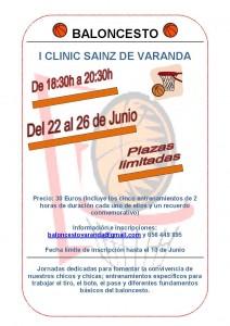 Clinic de Verano
